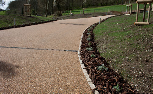 Resin Bound Gravel Wiltshire
